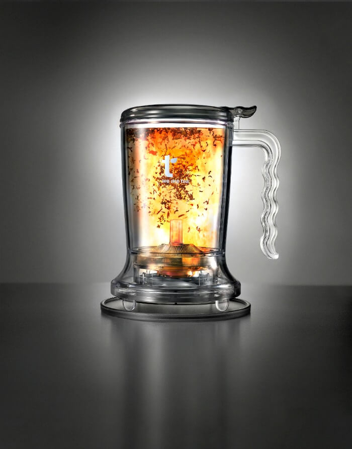 We Love Tea Simplicitea Infuser