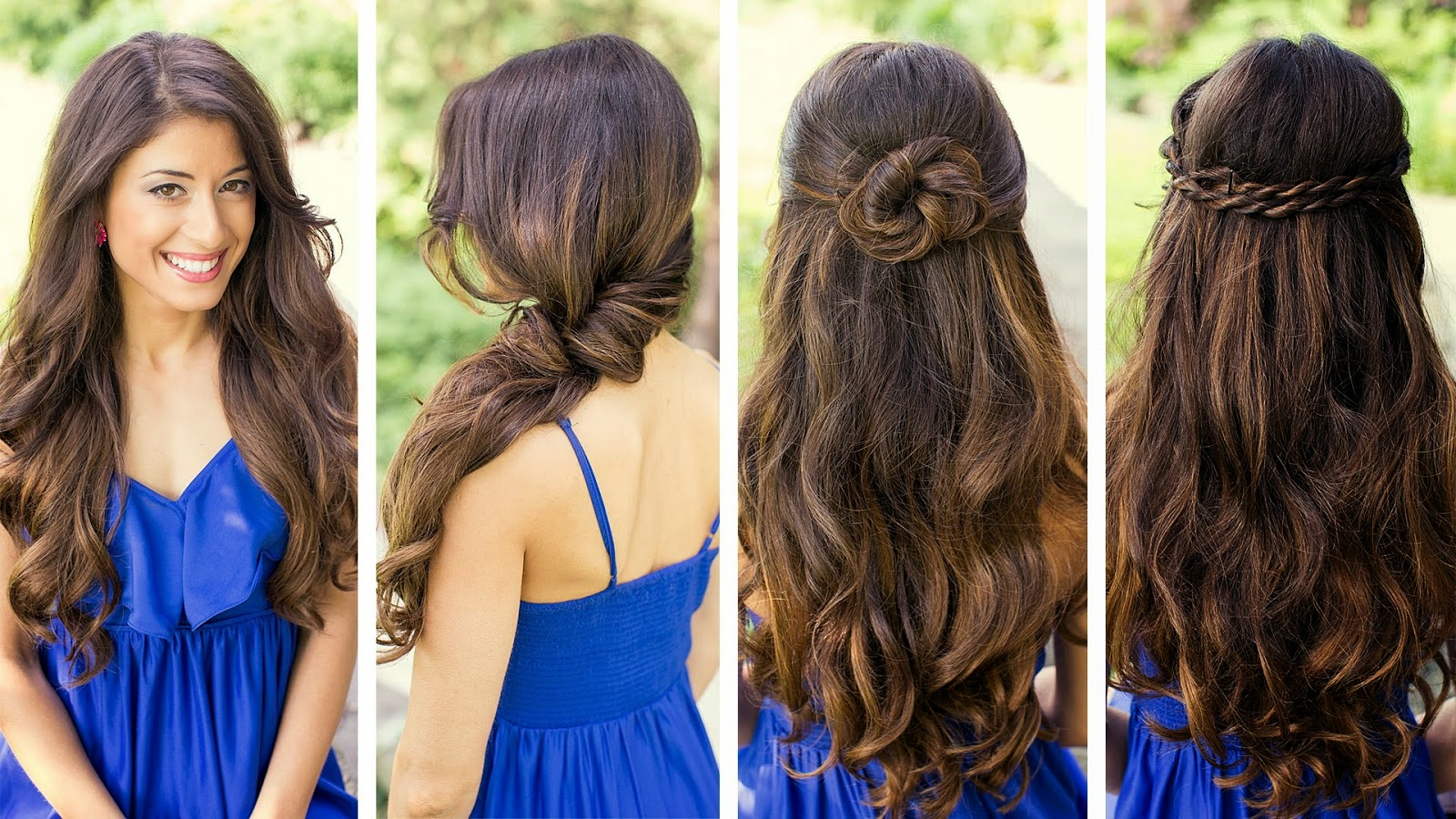 21 Modern Long Hair Simple Hairstyle Inspirations Hair Style