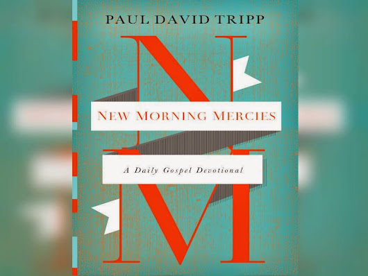 New Year, New Morning Mercies