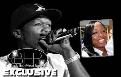 Rapper 50 Cent Shades Mother Of His First Son !!