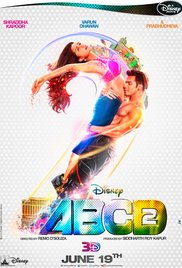 فيلم Any Body Can Dance 2 مترجم