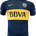 Nike lança as novas camisas do Boca Juniors