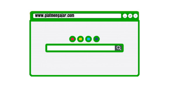 Cara mengubah warna address bar blog di browser ponsel