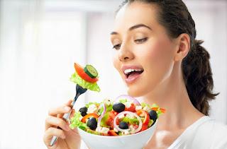 Ini Alasan Kenapa Pola Makan Penderita Diabetes Perlu Diatur