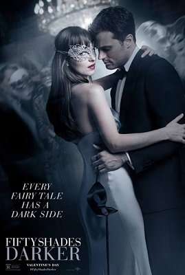 Fifty Shades Darker Movie Download (2017) 720p HDCam 600mb