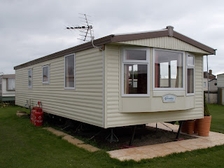 replacement double glazing for static caravans