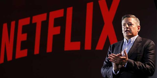 Netflix presenta sus novedades en series, cine y documentales de Europa, Oriente Medio y África