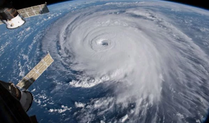 US FORECASTER: Hurricane Florence Weakens To Category 1 Storm