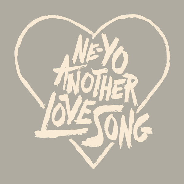 Ne-Yo - Another Love Song - Single Cover