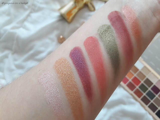 SophX_Palette_swatches_Notino.hr