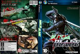 Download Game Ninja Blade Full Version