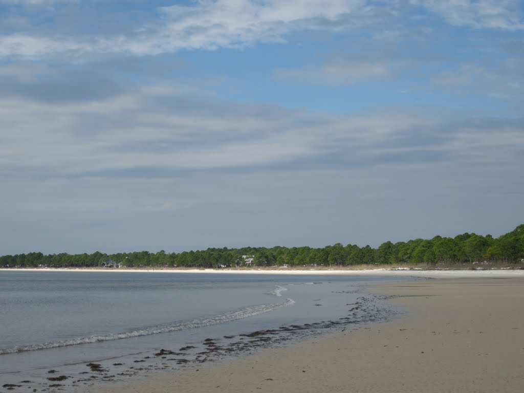 High Hopes Carrabelle Beach On The Forgotten Coast