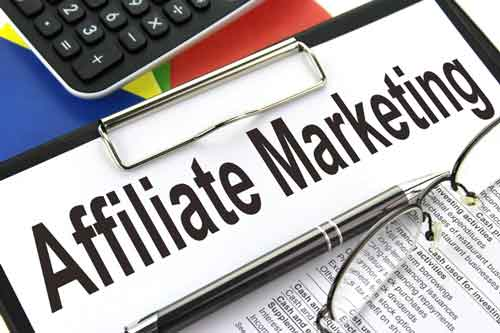 Affiliate Marketing best way to Make Money Online