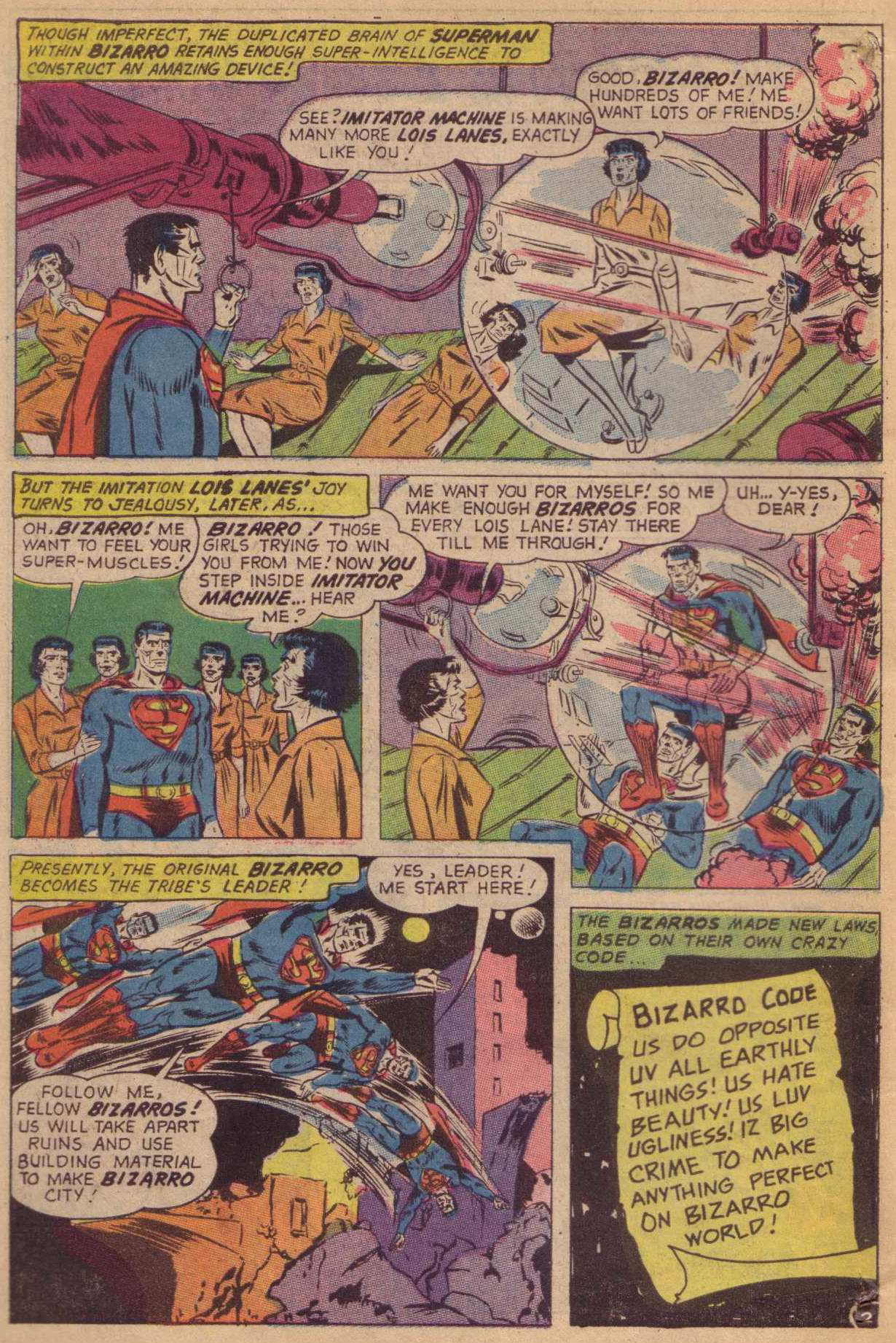 Read online World's Finest Comics comic -  Issue #181 - 23
