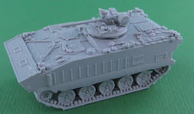 12mm French AMX-10P picture 7