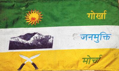 Gorkha Janmukti Morcha