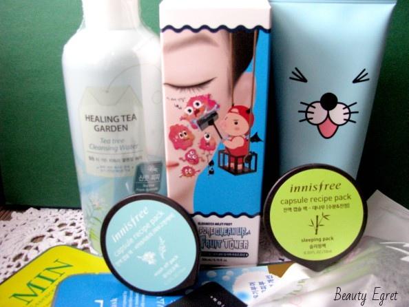 заказ корейской косметики с сайта ibuybeauti