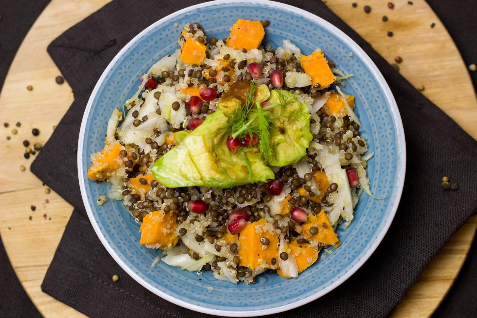 Einladung Zum Essen Jamie Olivers Superfood Salat
