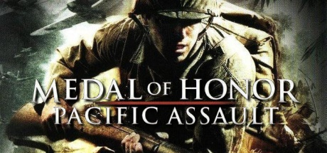 Medal of Honor Pacific Assault PC Full Version