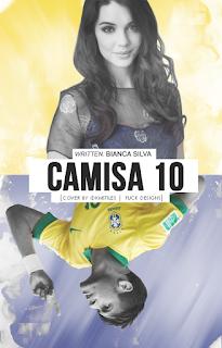 CF - Camisa 10 (Bianca Silva)