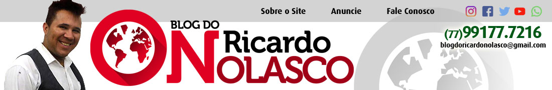 BLOG DO RICARDO NOLASCO