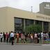 ASEGURADOS DE ESSALUD PROTESTAN POR REDUCIDO NÚMERO DE CITAS PARA ATENCIÓN EN EXÁMENES DE ECOGRAFÍA QUE REALIZAN EN HOSPITAL