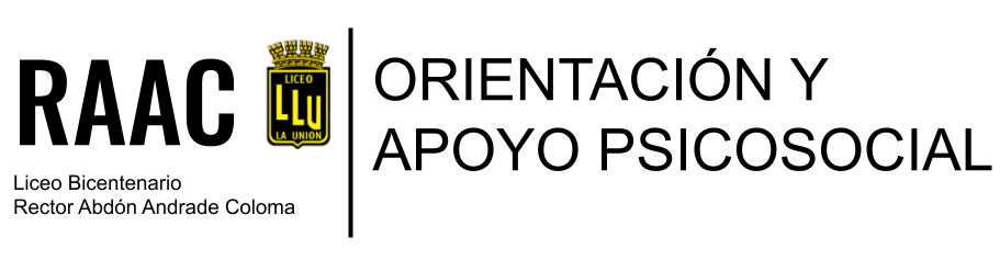 Portal Depto Orientación