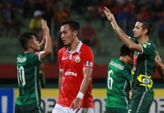Kalah 0-1 dari Bhayangkara FC, Persija Tersingkir di Piala Presiden 2017