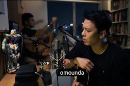Lirik Lagu Mungkin Nanti Versi Bahasa Jepang oleh Ariel Noah Uptodit.com