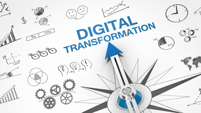 Digital Transformation And Why You Need It
