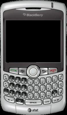 Mengatasi BlackBerry Blank LCD Putih - MBAH BLOGGER