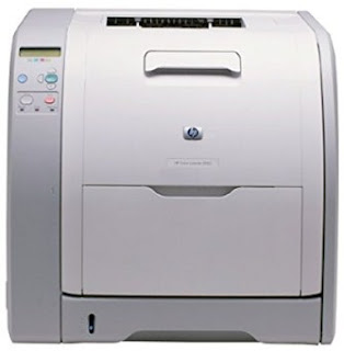 HP Color Laserjet 3550 Driver Download