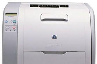 HP Color Laserjet 3550 Driver Download