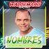 2600 Nombres De Dj - Waldemaro Martinez - Placas