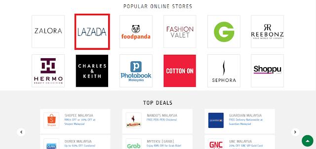 promosi online, diskaun hebat online, cara bijak membeli online