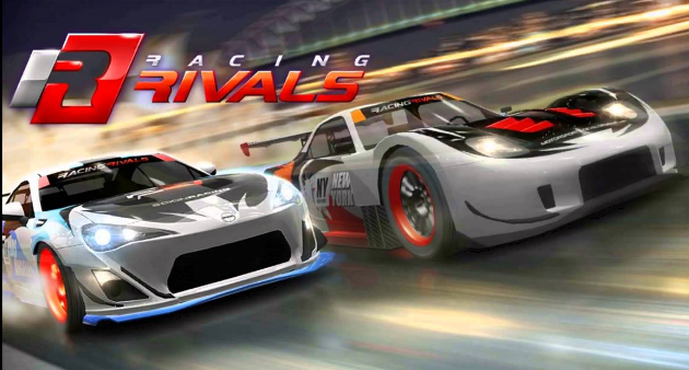 Racing Rivals v6.5.0 Mod Apk Terbaru (Unlimited Nitro)