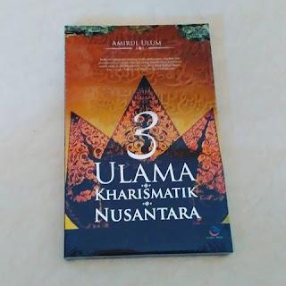 Buku Muassis NU | Toko BukuAswaja Yogyakarta