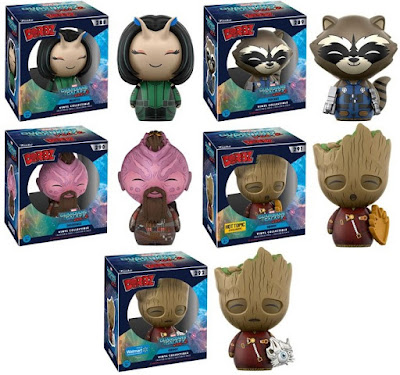 The Blot Says Guardians Of The Galaxy Vol 2 Dorbz