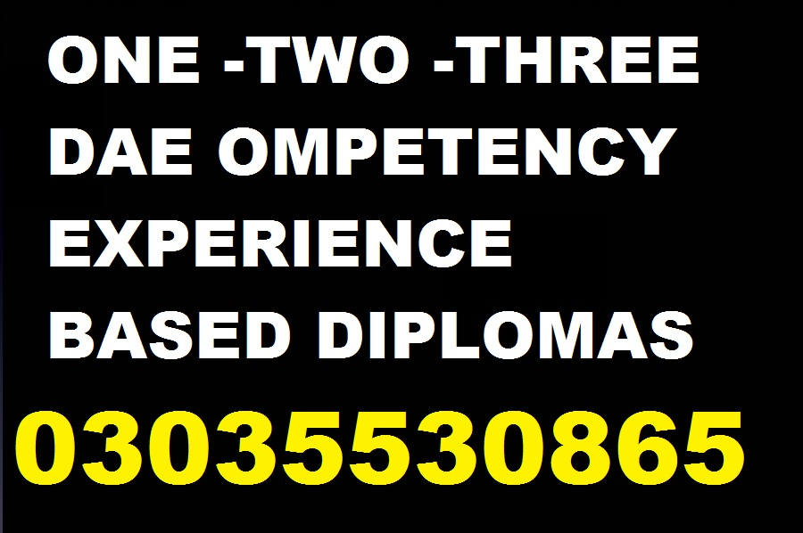 Now Get 1 year , 2 year , 3 year Diplomas Offer3035530865