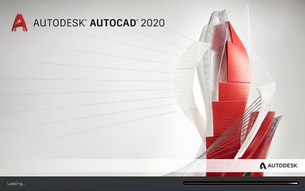 تحميل أتوكاد 2020 أخر أصدار مع التفعيل AutoCAD 2020