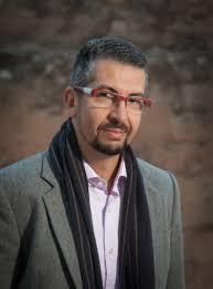 """Entrevista a Javier Arias Artacho, autor de """"La tierra del viento"""""""