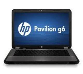HP Pavilion g6-1a52nr notebook PC driver download Windows 7 64bit