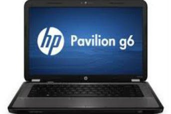 Download HP Pavilion g6-1a52nr Notebook Drivers Windows 7 64bit
