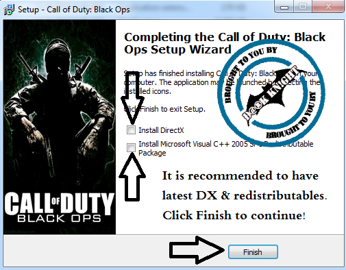 Call of duty black ops ps2 download