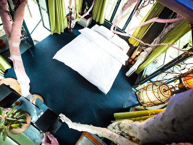 Top 4 the Best Homestay in Hanoi | Vietnam Wonders of The World
