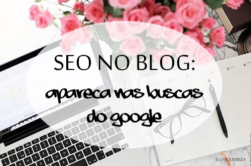 seo no blog