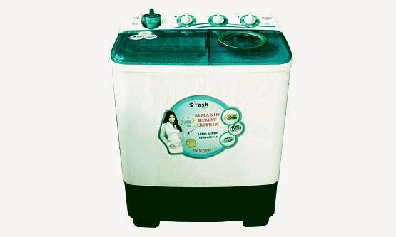 Daftar Harga Mesin Cuci Sanken Murah Terbaru 2016