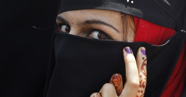 Berikut Golongan Wanita yang Haram Dinikahi