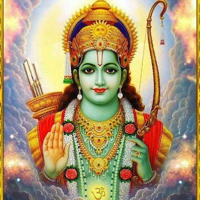 Ram Bhagwan Ki Mrityu Kaise Hui Thi