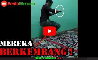 [Video] Bukti Bahwa Aliran Syiah Telah Berkembang Di Kota - Kota Besar Di Indonesia!